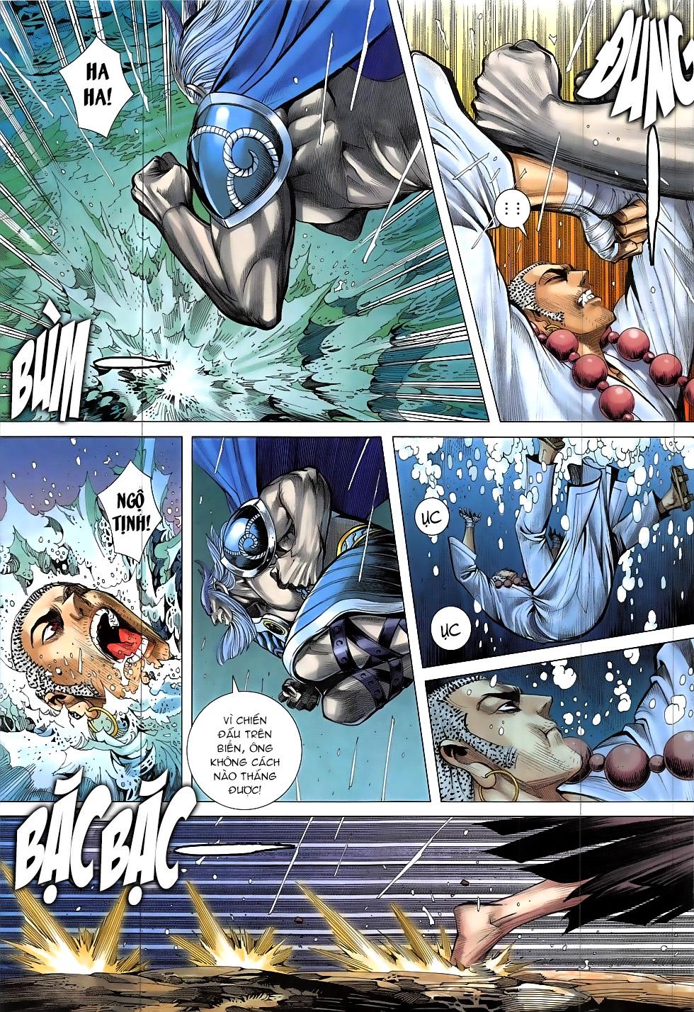 Tây Du chap 28 page 15 - IZTruyenTranh.com