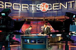 ESPN's SportsCenter