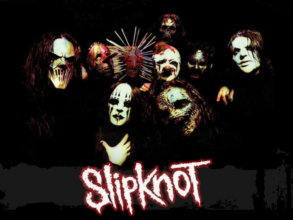 slipknot - photo #24
