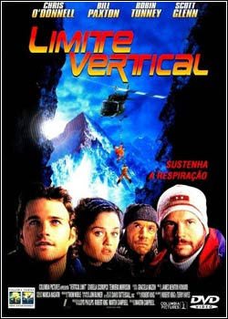LancamentosLimite Vertical  AVI DVDRip   Dublado