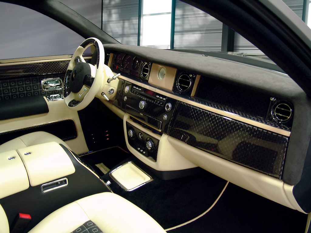Rolls royce phantom interior 2017 for Interieur rolls royce