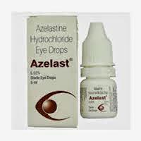 buy Azelastine online