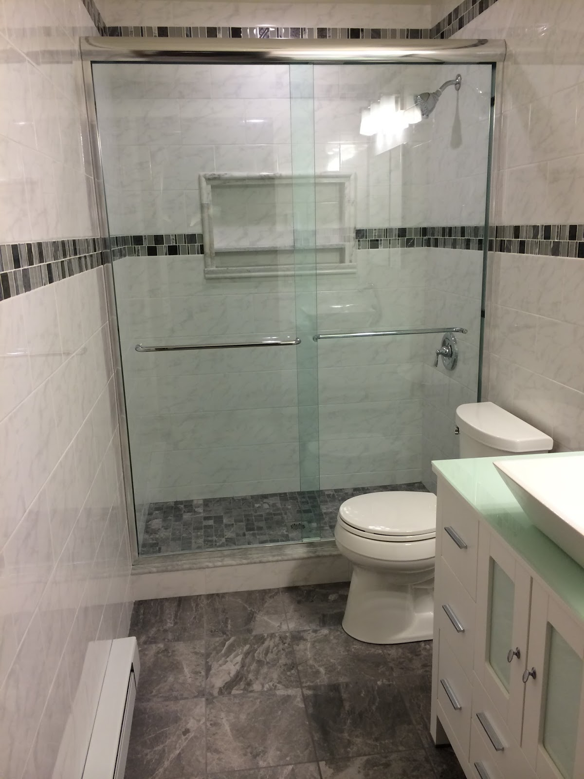 Custom Bathroom Remodeling - Bathroom remodeling ct