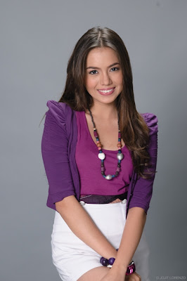 This Saturday (December 3), Kapamilya tween star Julia Montes topbills the ...