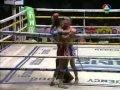 วิดีโอคลิปมวยไทย เสือเล็ก เกียรติเจริญชัย พบกับ สิทธิศักดิ์ ช.จันทร์มณี (ศึกมวยไทย 7 สี วันอาทิตย์ที่ 8 มกราคม 2555)(คู่ที่สอง)(ชิงแช้มป์ ช่อง 7 สี)