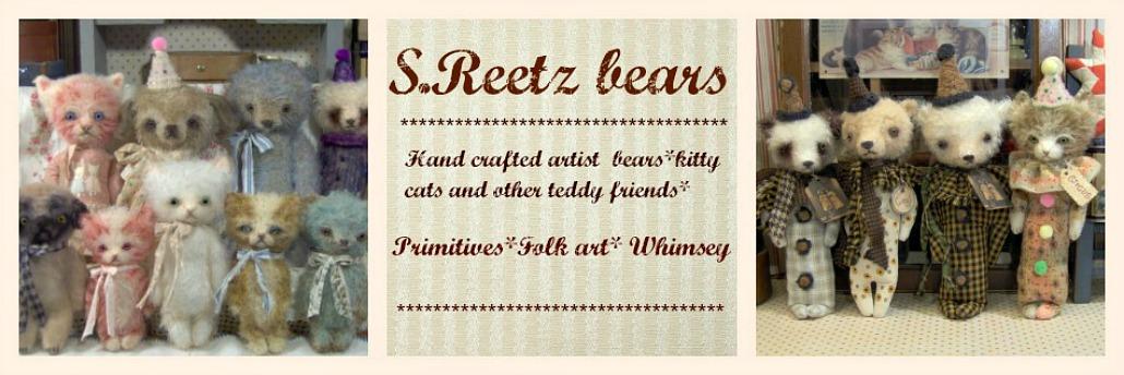 S.ReetzBears
