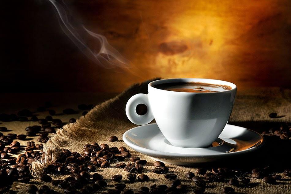 قهوة عربية لذيذة