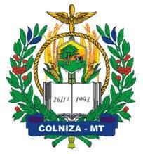 CÂMARA MUNICIPAL DE COLNIZA-MT