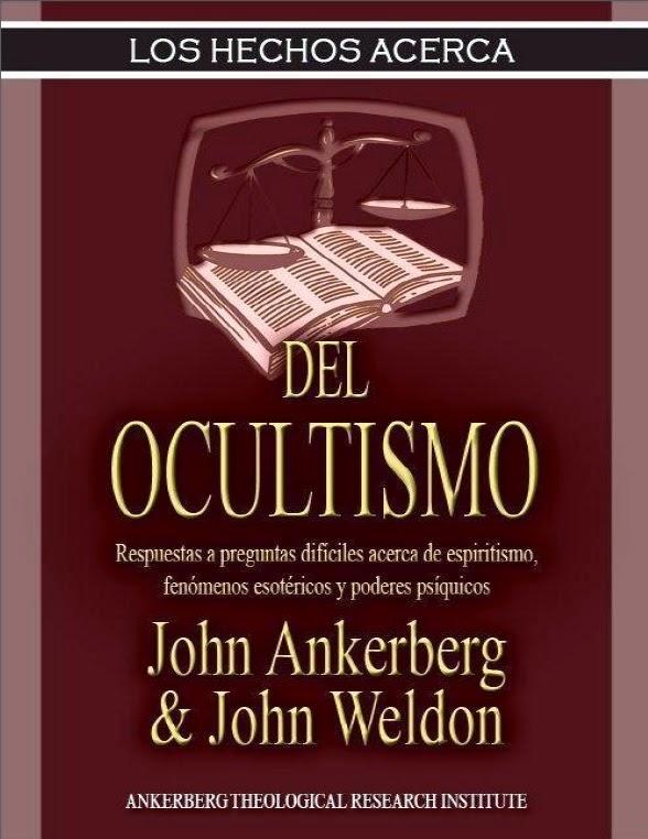 Varios Autores-Los Hechos Acerca Del Ocultismo-