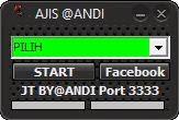 injek internet gratis axis full speed