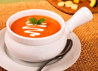 Sup Krim Tomat