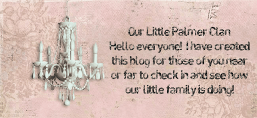 ♥Our Little Palmer Clan♥