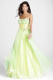 فساتين سهره 2013 Evening Dresses