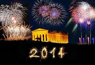 Ελλάδα 2014: Τι θα συμβεί;;; Τι λένε οι προβλέψεις και γιατί θα είναι μια χρονιά-ορόσημο;;;