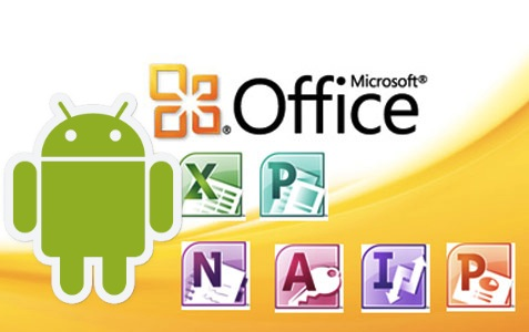 Office Android,ofifice