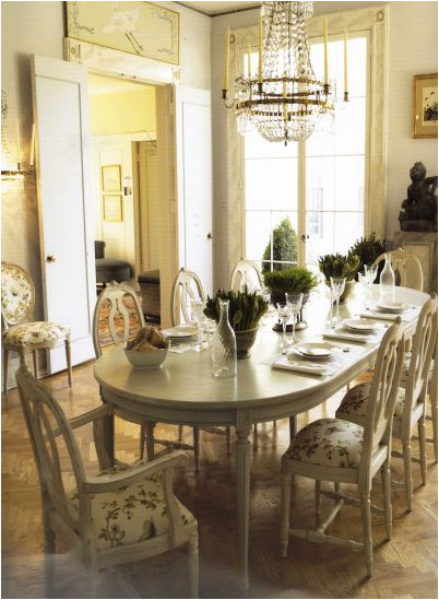 Country dining room design ideas room design inspirations - Country dining room pictures ...