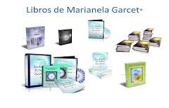 Libros de Marianela Garcet