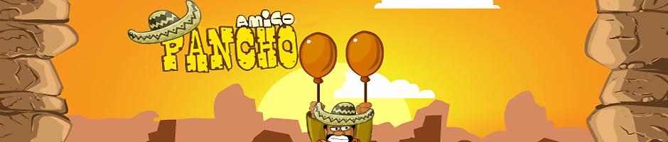 Juegos de Amigo Pancho