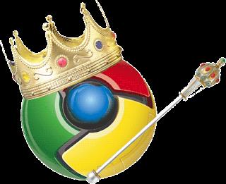 Google Chrome Offline Instaler Terbaru