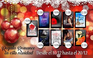ALMAS Y LETRAS ROMANCE