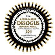 Anna-Maria Desogus Memorial Award