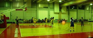 ΓΥΝΑΙΚΕΣ Ξεκίνησε με νίκη (1-0) το Π. Φάληρο στα ημιτελικά των πλέϊ οφ  , 48-39 τον Φοίνικα Π.