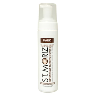 fake tan, fabulous, review, st.moriz, dark, self tanning, mouse, instant tan