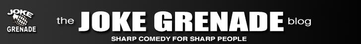 Joke Grenade