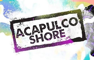 Acapulco Shore Capitulo 5 Temporada 4 completo