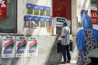 Banco Santander despide a 157 trabajadores del servicio de activación de tarjetas