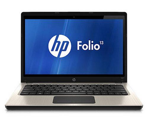 ноутбук HP Folio 13