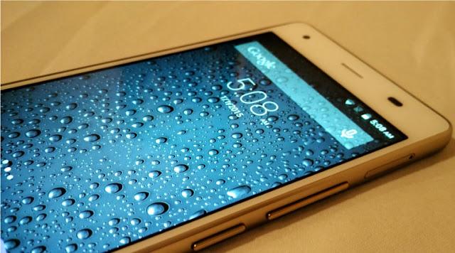 Intex Aqua Ace Smartphone Rs.12999/- in India