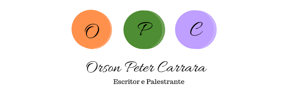 ORSON PETER CARRARA