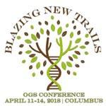 Ohio Genealogical Society Conference