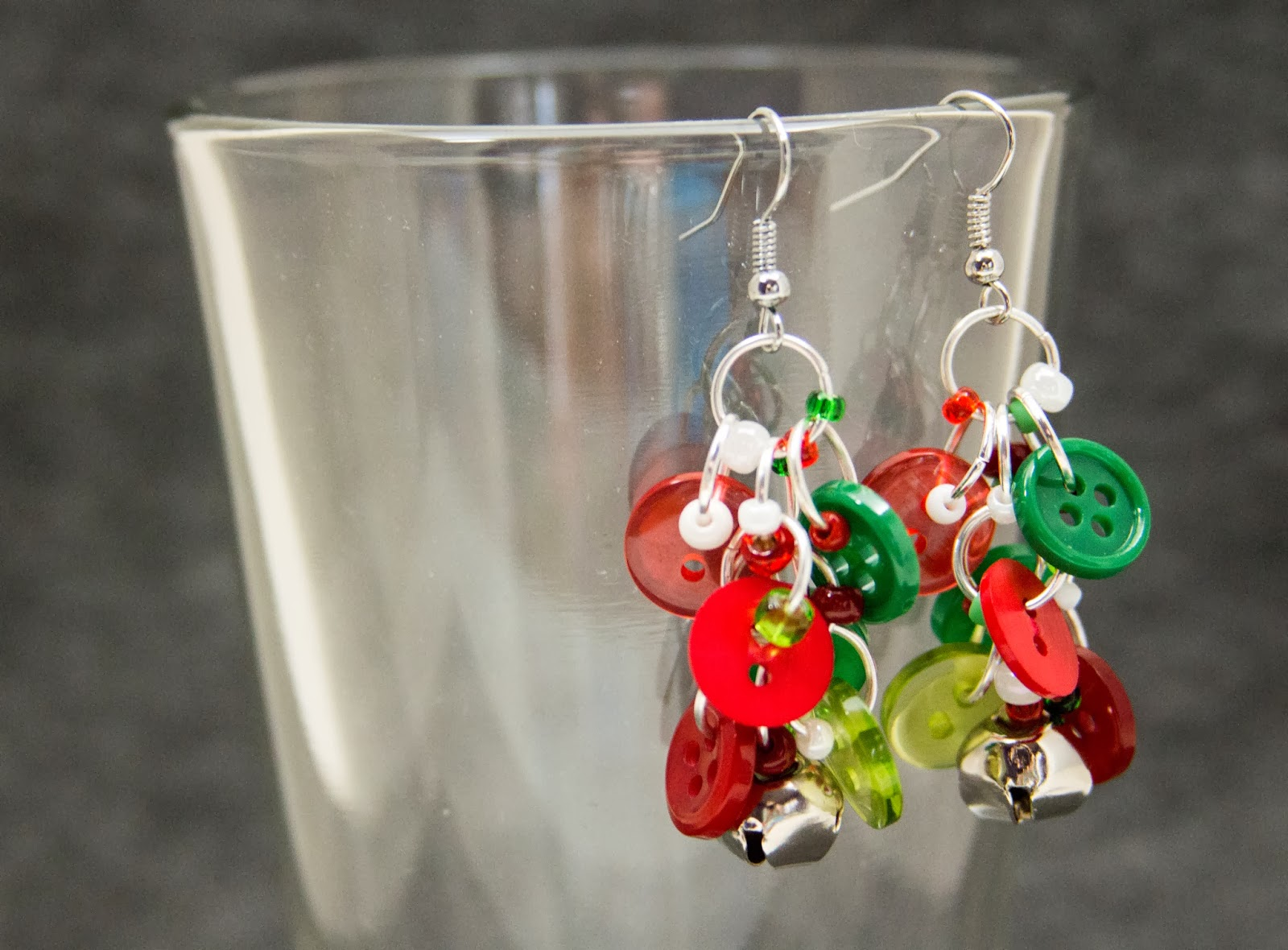 https://www.etsy.com/listing/170226863/button-dangle-earrings-silver-bells