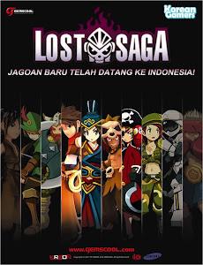 Lost Saga Telah Datang!!!!!