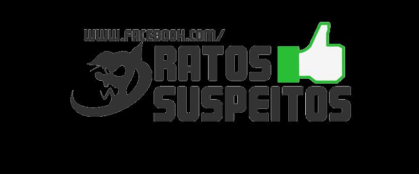 www.facebook.com/ratossuspeitos