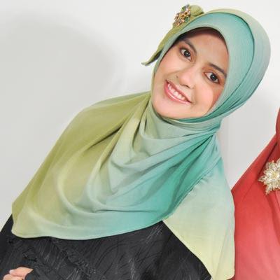 Jilbab Nun Terbaru 2013