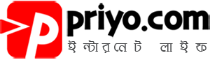 Priyo Logo