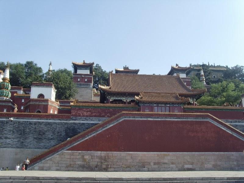 china tibet temple