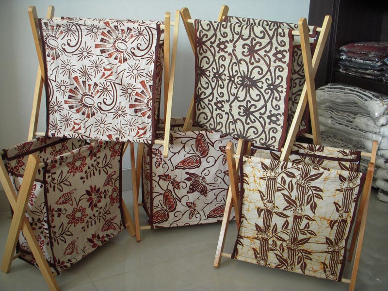 My Blog: Catur Prasetyo: Jenis-jenis Kerajinan Tekstil