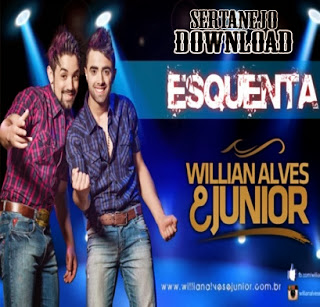 Willian Alves e Junior - Esquenta – Mp3