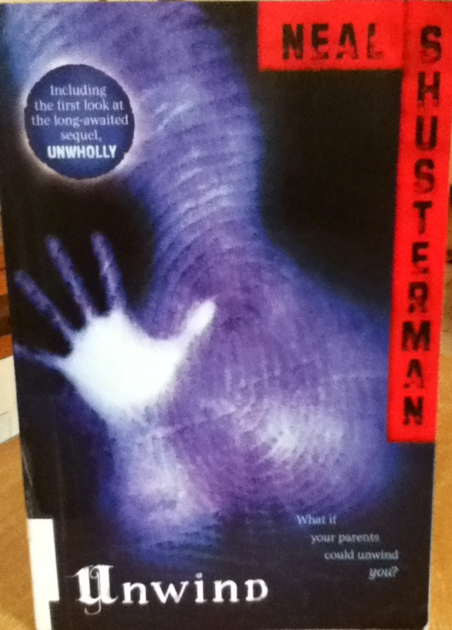 unwind chapter summaries Unwind is a 2007 science fiction novel by young adult literature author neal shusterman summary the story centers around two teens and tithe who have been scheduled to be unwound they are all runaways, which is known as kicking awol.