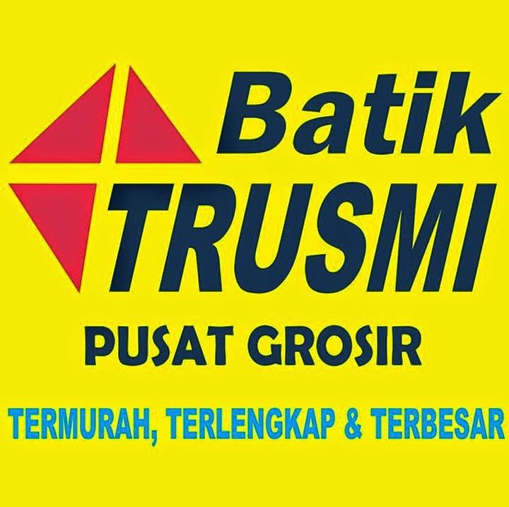 Industry Batik Trusmi (Grosir)