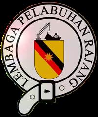 Jawatan Kerja Kosong Lembaga Pelabuhan Rajang (LPR) logo www.ohjob.info