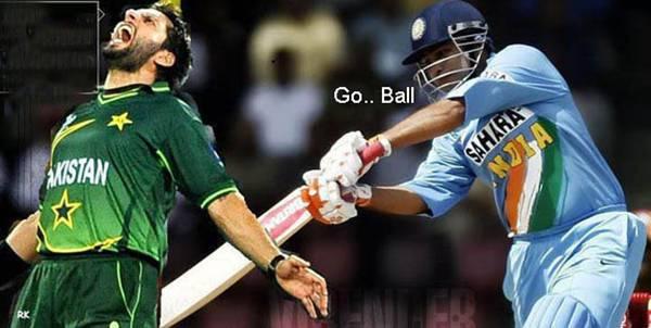 Go… Ball!