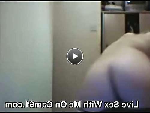 moms on webcam video