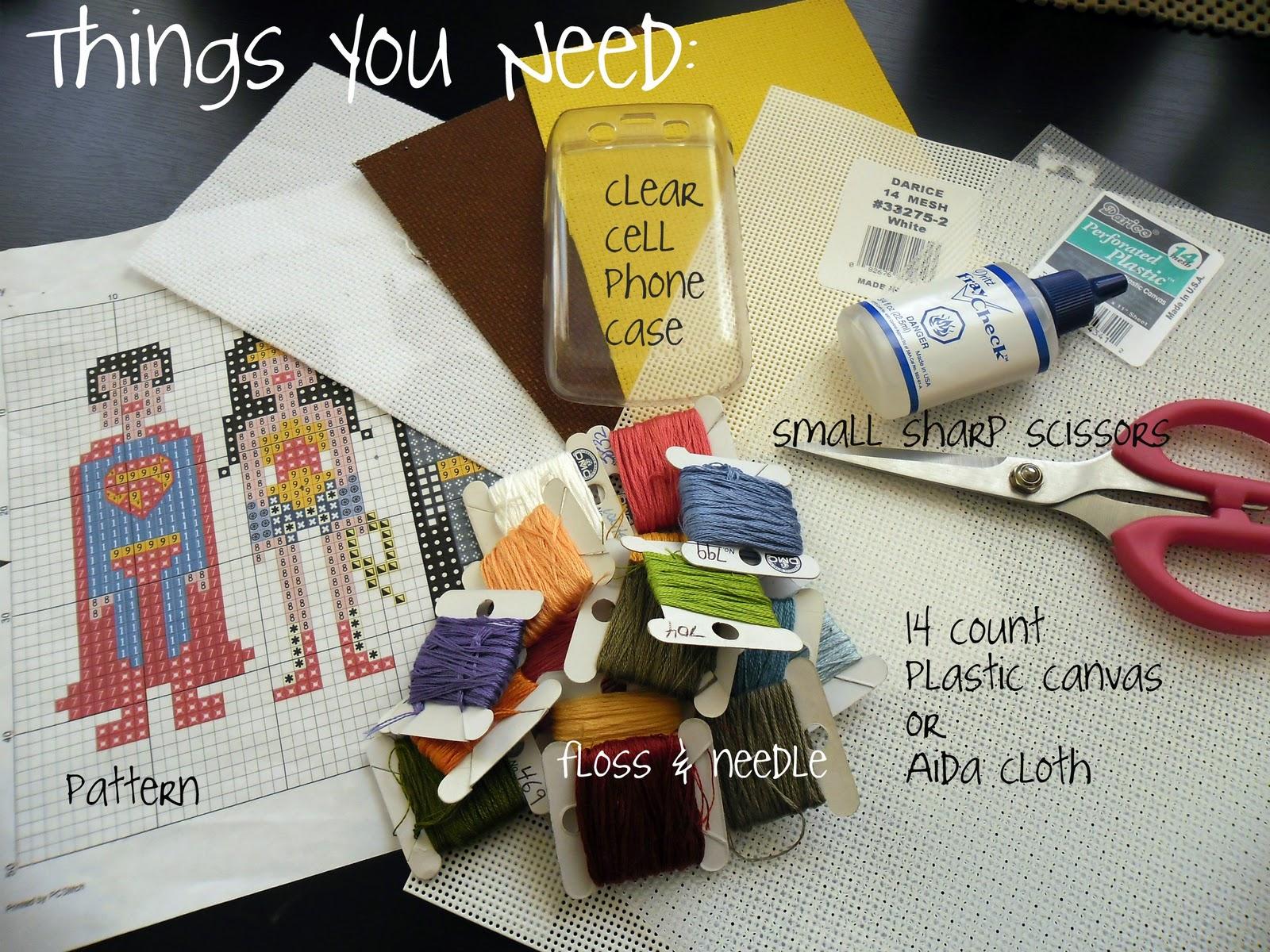 Weelittlestitches stitch your own cell phone case tutorial solutioingenieria Gallery