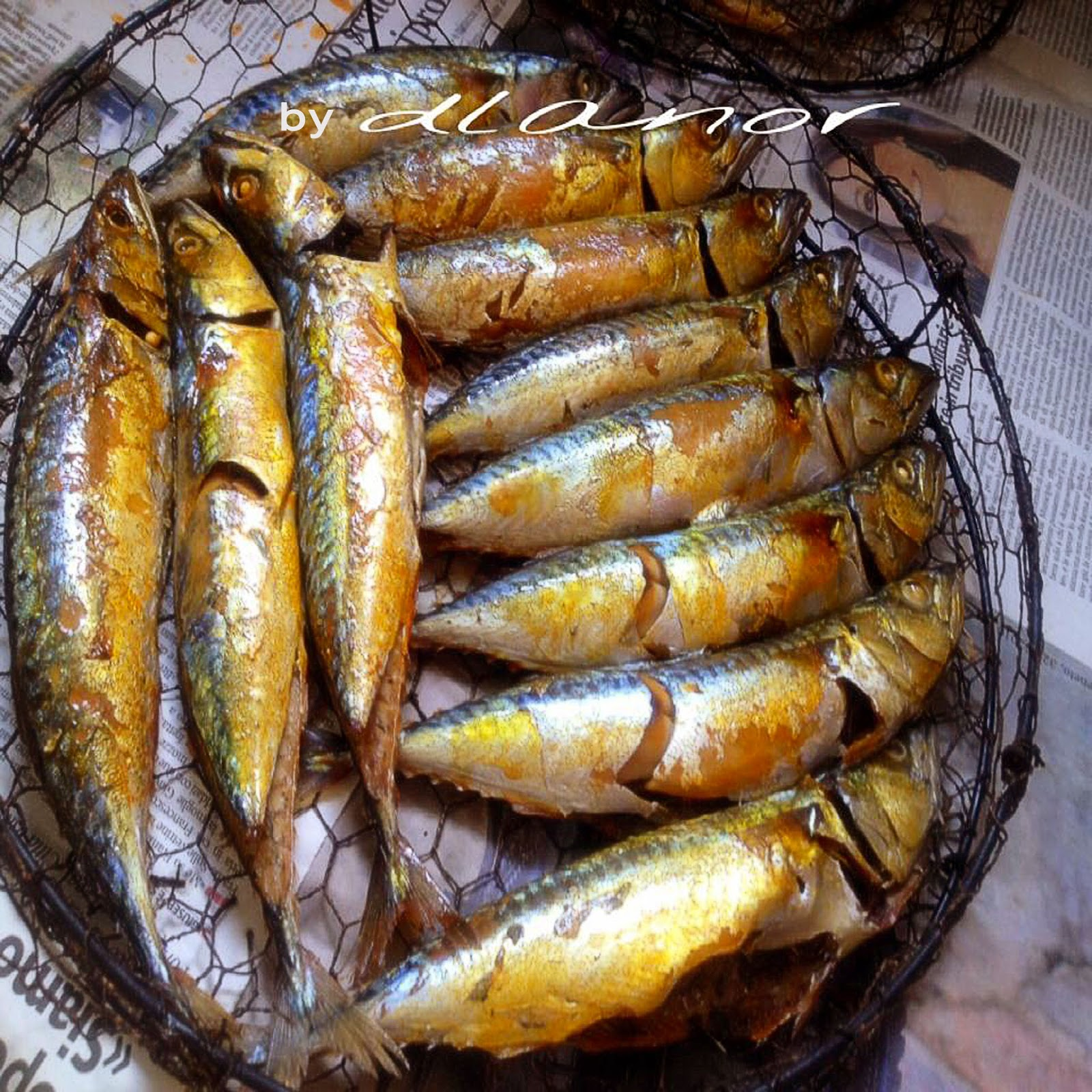 How To Make Easy Smoked Fish At Home