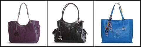 Emilie M handbags
